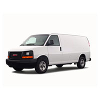 GMC Savana / Chevy Express